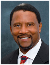 Senator Gary Siplin
