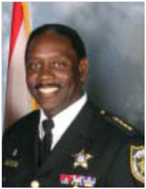 Sheriff Jerry L. Demings