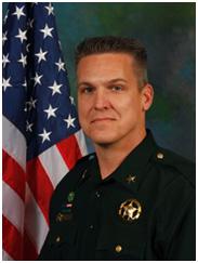 Sheriff Larry Ashley