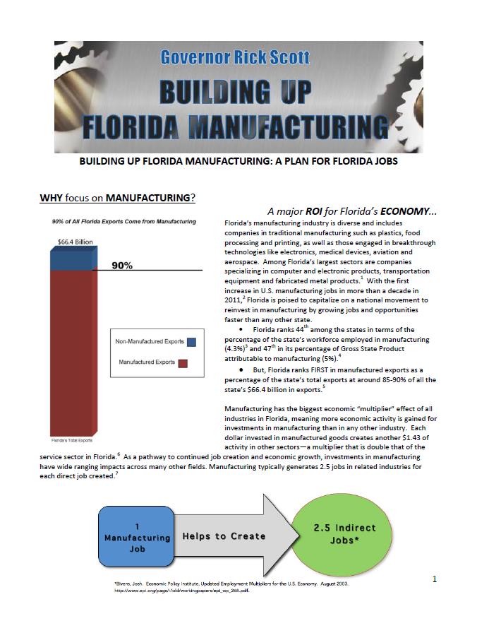 manufacturing 3-13
