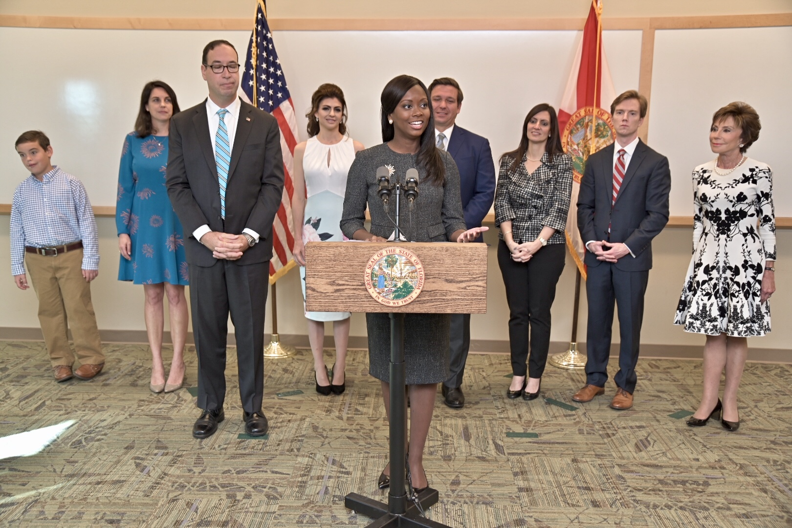 Governor Ron DeSantis Makes Two Major Judicial Appointments