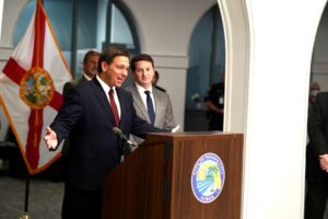 Governor Ron DeSantis Announces More Than  Million in Awards to Communities Impacted by Hurricane Michael Through the Rebuild Florida Hometown Revitalization Program