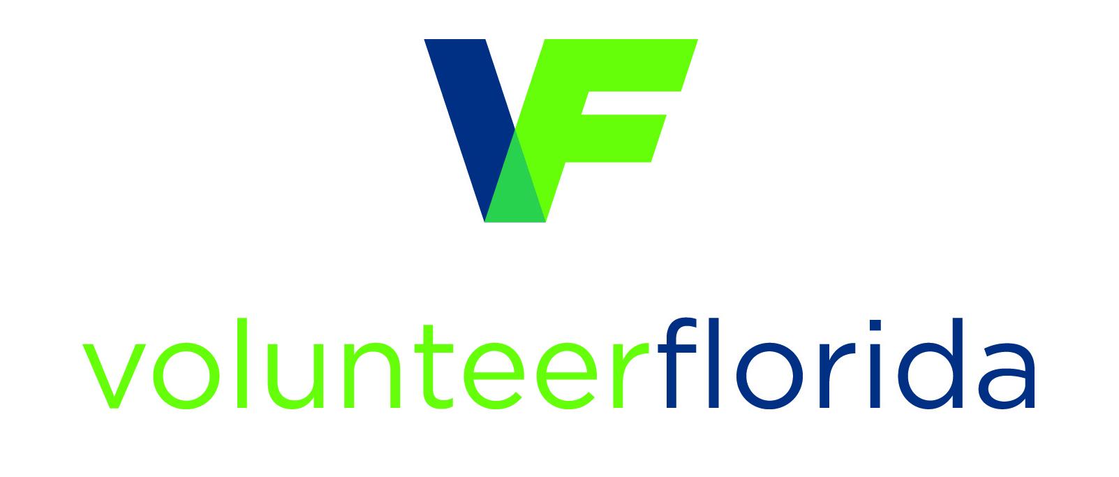 Volunteer Florida Logo