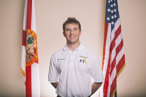 Blake Maier