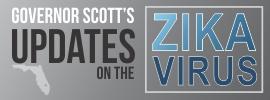 Zika Updates